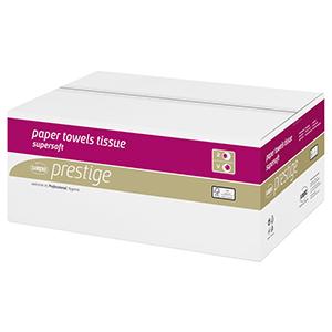 Wepa ręcznik papierowy tissue WEPA prestige