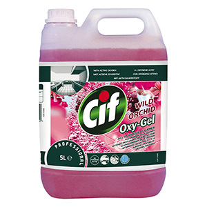 Cif Professional Oxygel Wild Orchid