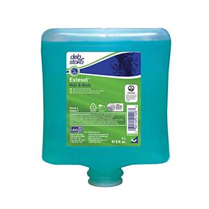 Estesol® Hair & Body żel mycia włosów i ciała