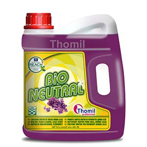 Bio Neutral Lilac uniwersalny płyn do mycia wszelkich wodoodpornych powierzchni