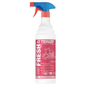 Tenzi-Top Fresh GT lendi