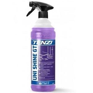Tenzi UNI Shine GT - mycie wnętrz, wysoki połysk