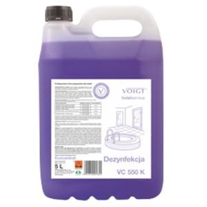 Voigt-Dezynfekcja vc 550 K