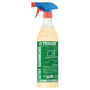 Tenzi-Szyby kominkowe GT