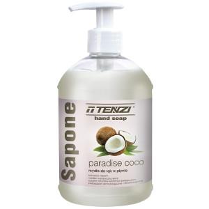 Tenzi-Sapone Paradise Coco