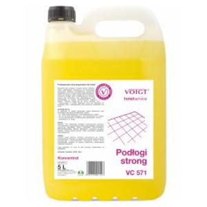 Voigt-Podłogi Strong vc 570