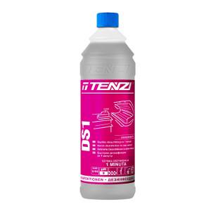 Tenzi-DS 1 Szybka dezynfekcja