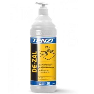 Tenzi- De-Zal - dezynfekcja rąk w płynie