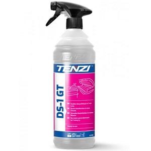Tenzi-DS 1 - Szybka dezynfekcja