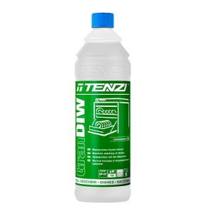 Tenzi-Gran Diw