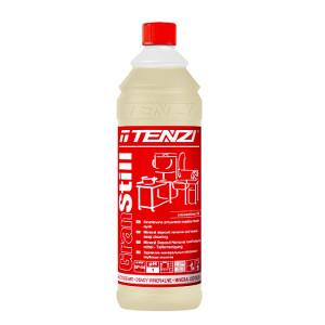 Tenzi-Gran Still