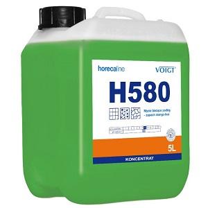 Voigt H580 - bieżące mycie podłóg - zapach mango-liczi
