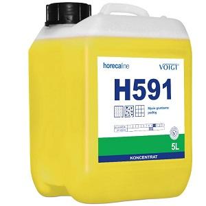 Voigt H591 - Gruntowne mycie podłóg