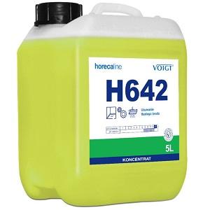 Voigt H642 - Odtłuszczacz