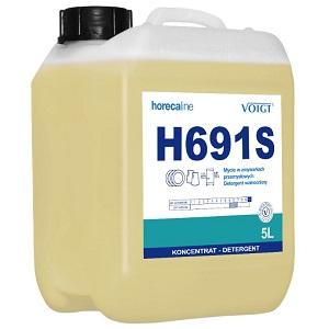 Voigt H691S - Detergent myjący w zmywarkach przemysłowych