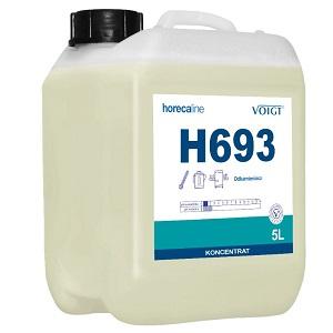 Voigt H693 - Odkamieniacz