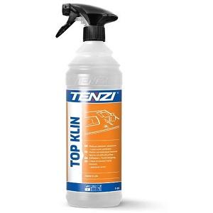 Tenzi -Top Klin