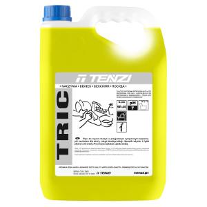 Tenzi-TRIC