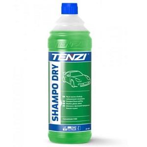 Tenzi Shampo Dry - szampon z osuszaczem