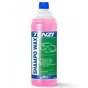 Tenzi Shampo WAX - Mycie ręczne z woskiem