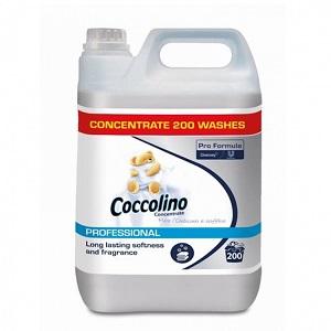 Coccolino Professional - płyn do płukania tkanin