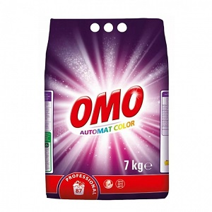Proszek OMO Color Professional