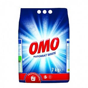 Proszek OMO White Professional