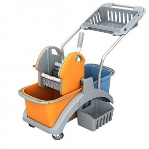 Wózek z tworzywa sztucznego TS2-0008