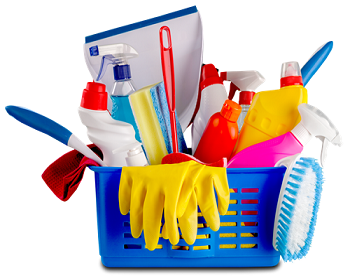Akcesoria do sprzątania mopy, kije, gąbki, ścierki
