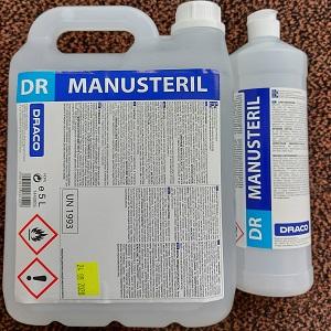 DR Manusteril - alkoholowy produkt dezynfekujący