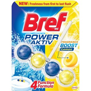 Kostka Toaletowa BREF